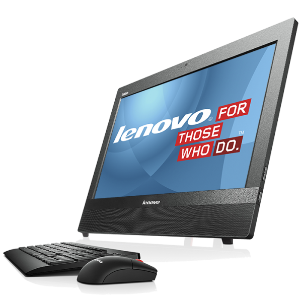 Lenovo ThinkCentre M83z